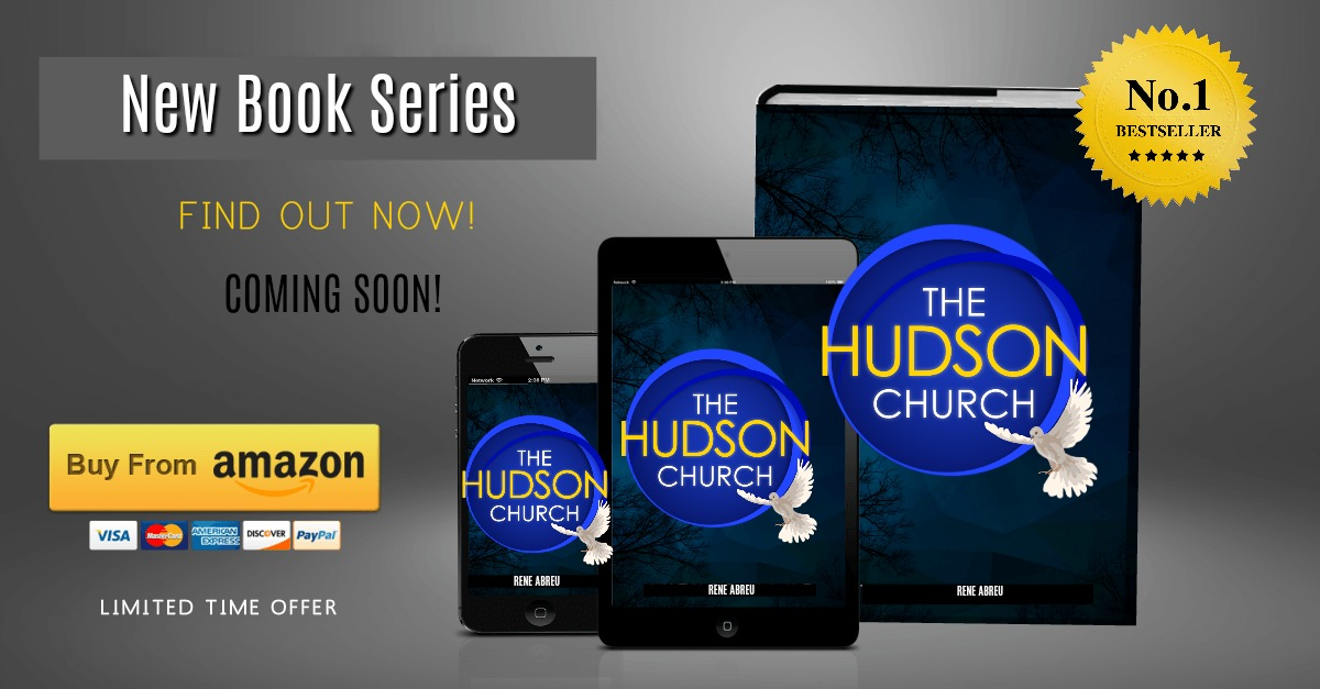 New Book Series!