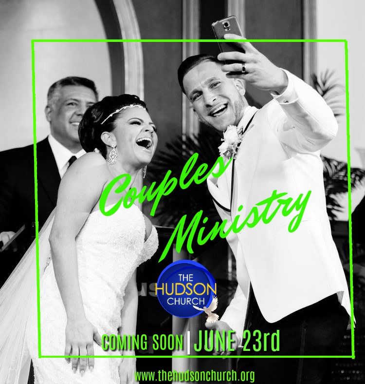 New Couples Ministry Coming Soon!